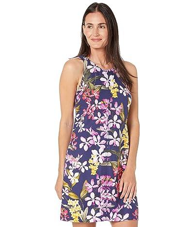 Tommy Bahama Terra Tropical Sheath Dress
