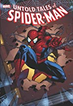 Untold Tales of Spider-Man: The Complete Collection Vol. 1