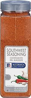 McCormick Culinary Southwest Seasoning, 18 oz