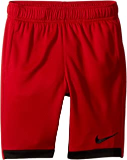 Nike Kids Dry Trophy Shorts (Little Kids)
