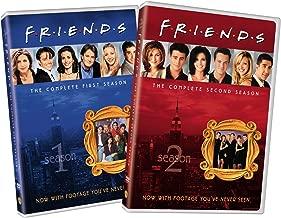 FRIENDS: S1 & S2 (B2B/GFT/VIVA)