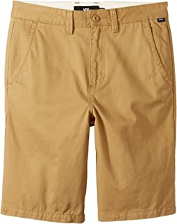 Vans Kids - Authentic Shorts (Little Kids/Big Kids)