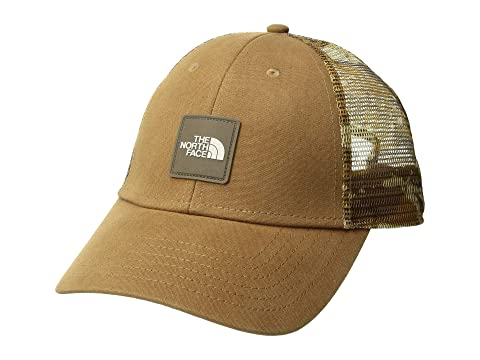 e809adfd30c01 The North Face Mudder Novelty Mesh Trucker Hat at Zappos.com