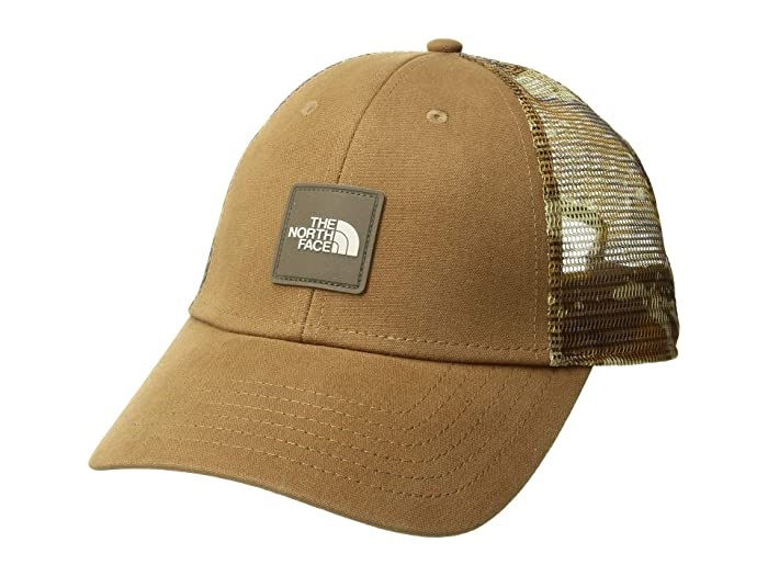 68a17c972 The North Face Mudder Novelty Mesh Trucker Hat | Zappos.com
