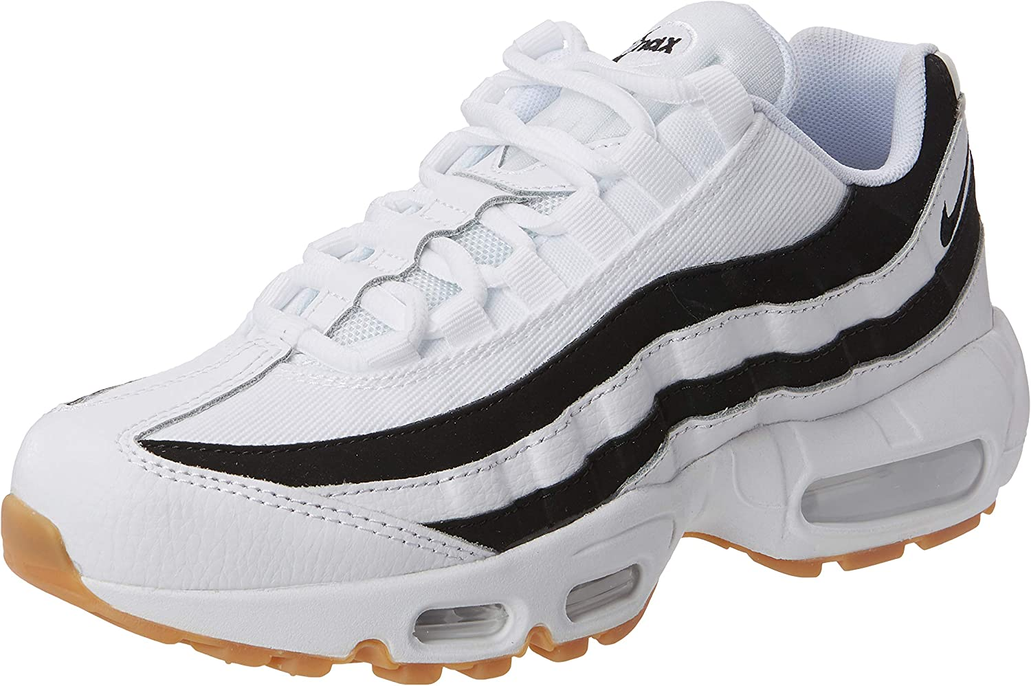 Nike Air Max 95, Chaussures de Running Entrainement Homme : Amazon ...