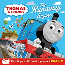 Thomas & Friends: The Runaway Engine Pop-Up