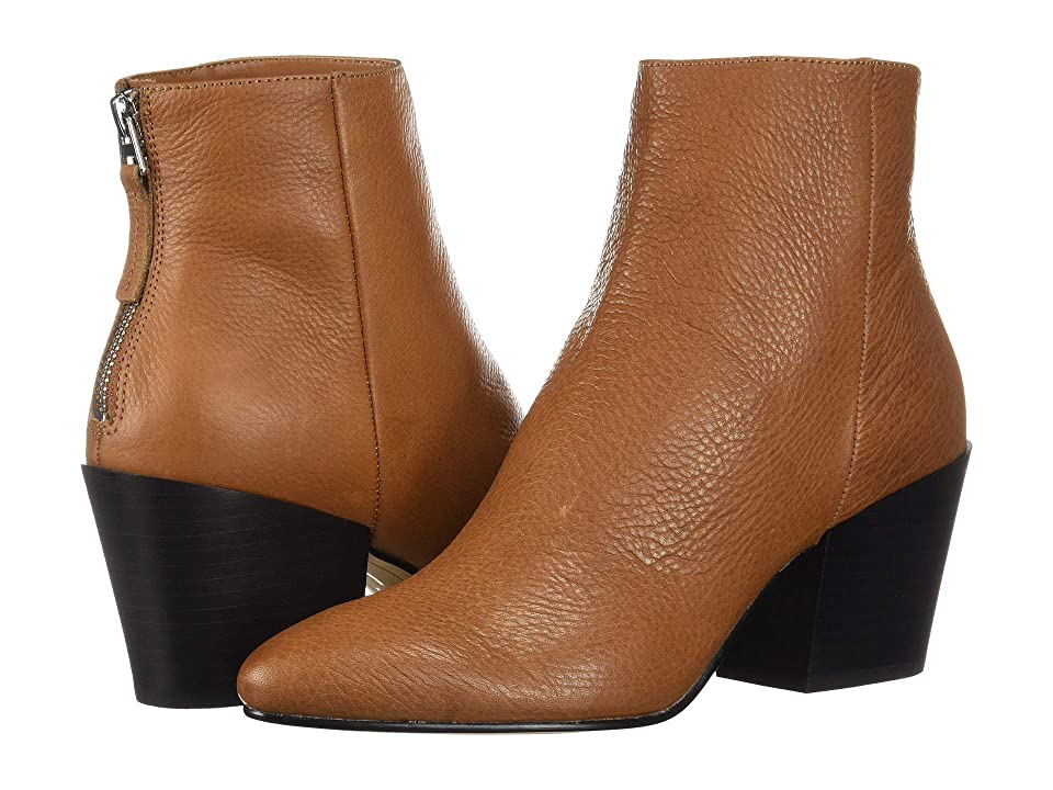 Dolce Vita Coltyn (Brown Leather) Women