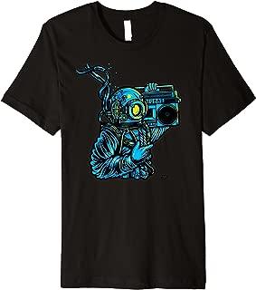 Deep Cuts T-Shirt