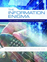 The Information Enigma