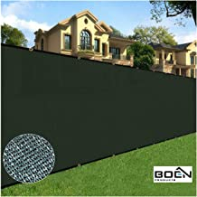 Best pool privacy fence Reviews