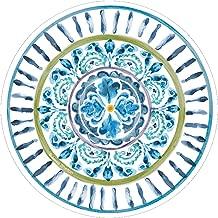 Thirstystone Stoneware Coaster Set, Mood Indigo I