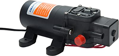 Top Rated in Boat Shower Pumps & Sumps