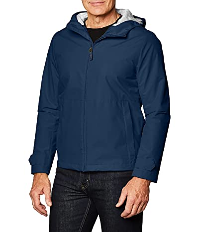 Dockers Mason All Terrain Hooded Windbreaker Jacket