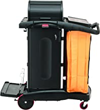 Rubbermaid Commercial Housekeeping 22 Inch FG9T7500BLA