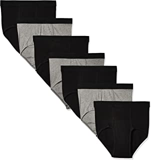 Hanes Ultimate Men's Comfort Flex Waistband Briefs - Multipack