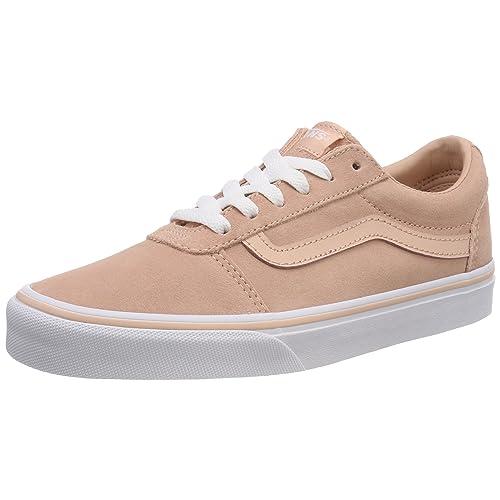 50f341e878 Vans Women s Ward Suede Low-Top Sneakers