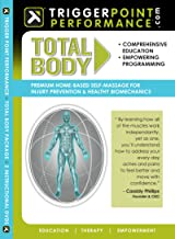 Trigger Point Performance Self-Massage Therapy for Total Body Educational DVD
