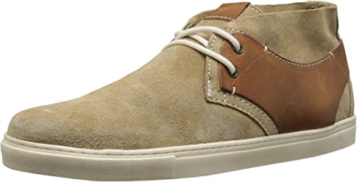 Steve Madden Men& 039;s Fabien Fashion Turnschuhe