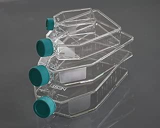 75cm2 Cell Culture Flask,Vent Cap, TC Treatment, sterile, 100/cs