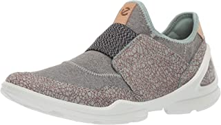 ECCO Women's Biom Street Slip on Sneaker