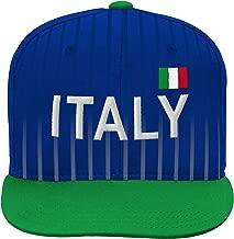 KarnevalsTeufel Fan Basecap Italien WM EM variabel verstellbar