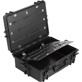 Max MAX505PU IP67 resistente al agua nominal de tapas rígidas para ...