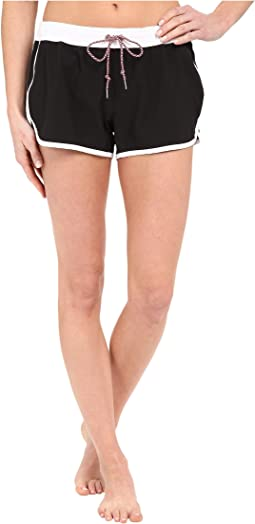 Seafolly Beach Runner Boardshort