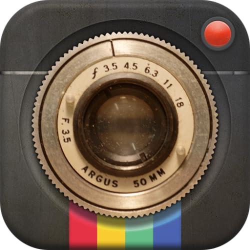 Camara Retro para Instagram