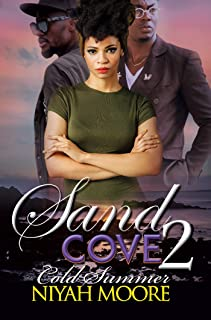 Sand Cove 2: Cold Summer