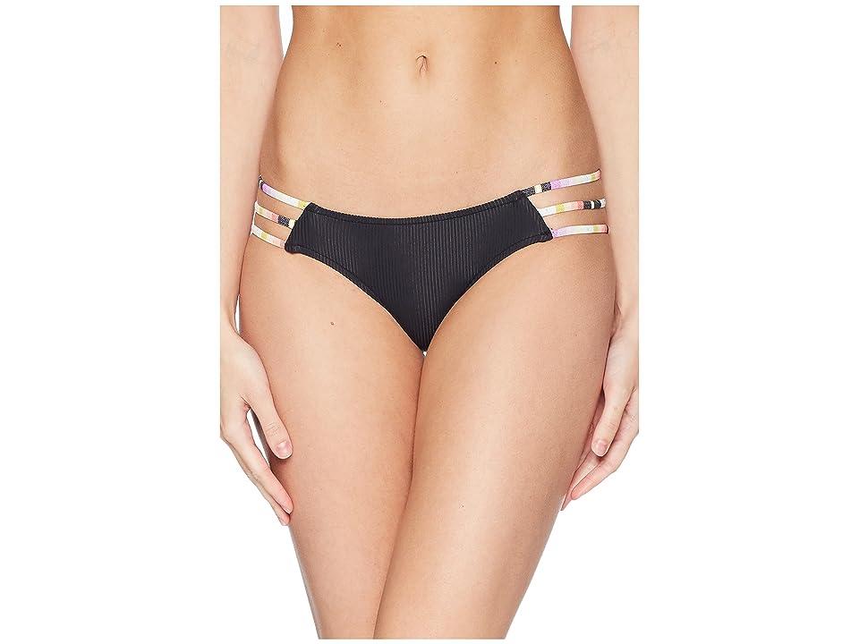 Rip Curl Sayulita Luxe Hipster Bikini Bottom (Multicolor) Women