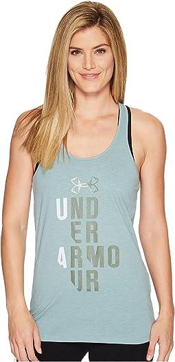 Under Armour - UA Fish Hook Tank Top