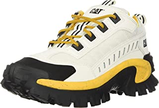 Caterpillar P723902_41, Chaussures de Trekking Homme, White