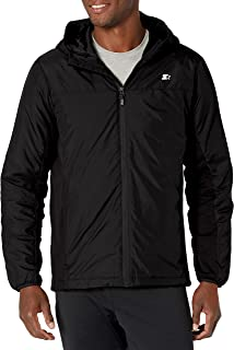 Starter Mens Insulated Breathable Jacket