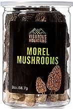 Best morel mushroom cost Reviews