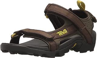 Teva Women's Tanza Open Toe Athletic & Outdoor Sandals