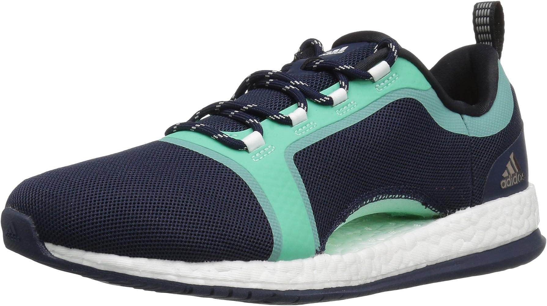 adidas Performance Women's Pure Boost X TR 2 Cross-Trainer Shoe