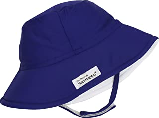 Flap Happy UPF 50+ Fun in the Sun Swim Hat
