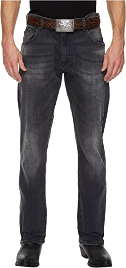 Wrangler - Retro Slim Straight