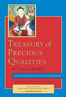 Treasury of Precious Qualities: Book One (Treasury of Precious Qualities (Book 1)) (English Edition)
