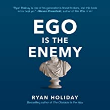 Ego Is the Enemy PDF