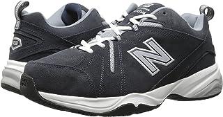 (ニューバランス) New Balance メンズトレーニング?競技用シューズ?靴 MX608v4 Navy 12 (30cm) D - Medium