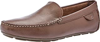 Sperry Wave Driver Venetian Men's Loafer Flats, Brown, 7 US