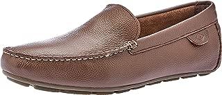 Sperry Wave Driver Venetian Men's Loafer Flats, Brown, 9 US