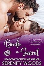 Bride in Secret: A Sexy Small Town Romance (Bay of Islands Brides Book 3)