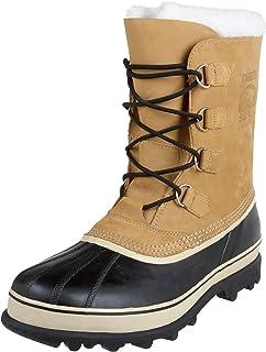 SOREL Men's Caribou Winter Snow Boot