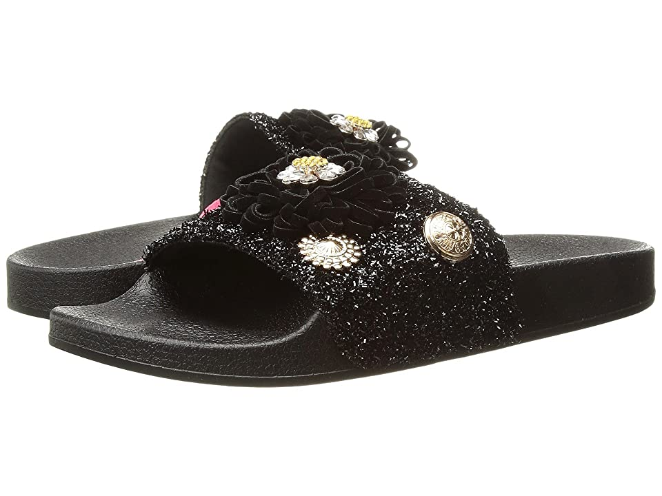 Betsey Johnson Tori (Black) Women