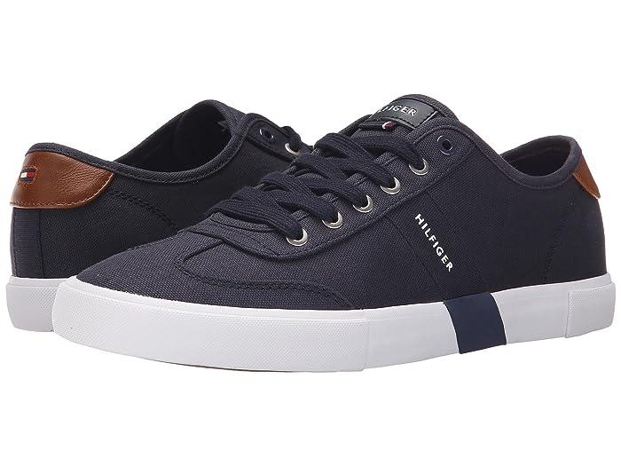 Tommy Hilfiger Mens Pitne Sneaker