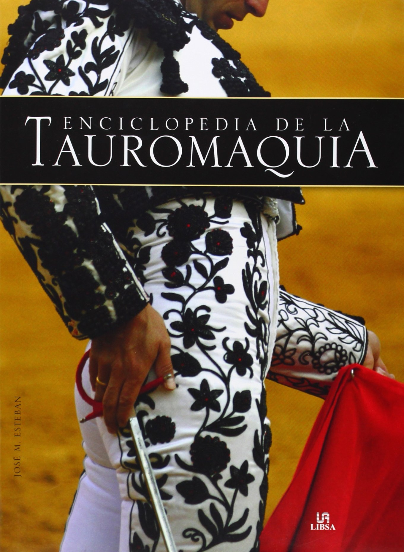 Download Enciclopedia De La Tauromaquia (Grandes Temas)