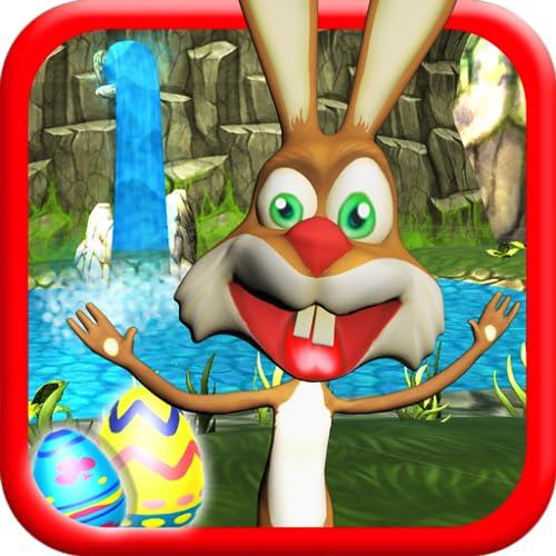 Talking Bunny - Easter Bunny (Free)