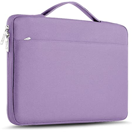 Navitech Canvas Fabric Style Laptop Sleeve Bag Case Cover Compatible with The/HP 15-ay015na